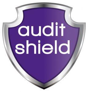 Audit Sheild Logo